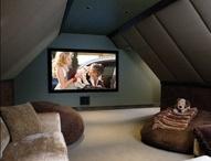 Movie/Media/TV Room