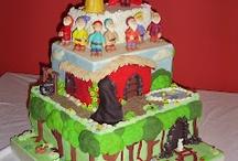 Titinha dos Bolos / My Cakes