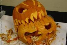 Halloween / by Eric Strojny