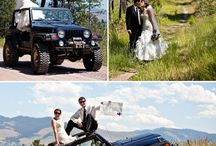 Gunung jeep prewed