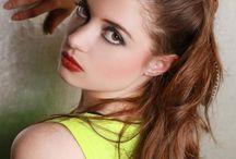 make-up / visagie