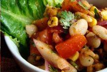 Salads & Sides / by Stephanie Lincecum
