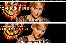 Tribute von Panem/Hunger Games