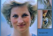 Diana's gems