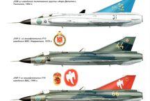 Flyg / SAAB Airplain