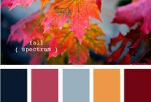Harmonies colorees