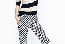 | Stripes & Polka Dots |