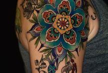 Tattoos,I'm Luv!