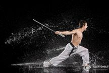 Martial Arts Photo Inspiration