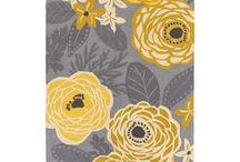 地毯 / by 刘邦,CCD设计 微信:liubang30636972