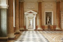 Classical Property Interiors
