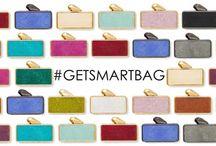#Getsmartbag / The #Getsmartbag by KOTUR