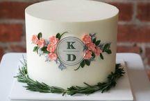 Cake tutorial, fondant figure tutorial / Here we share our cake decorating tutorials.