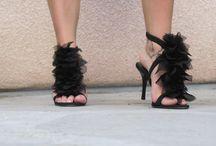 Shoe Make Overs