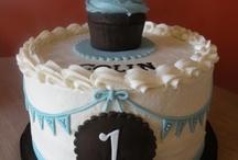 Birthday Party Ideas / by Kristin Smith