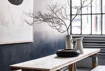 Decoración y muebles