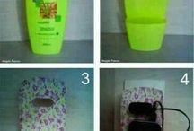 Recycling/Újrahasznosítás