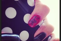 Nails / Fashion NAILS art
