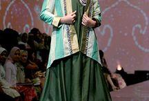 Malik Moestaram - Indonesian Islamic Fashion Designer