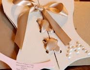 Bridal Shower Ideas / by Ria Fraser