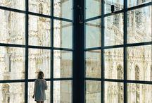 LOMBARDIA ♥ Museums / Dove abita l'arte (e non solo). Guida ai musei da non perdere. Segnalaci quello che più ami /  Where art lives. A guide to the must-see museums #inLombardia. Let us know your favorites.