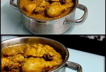 Cookininpajamas - Non vegetarian dishes