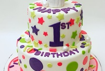 Cakes, cupcakes, cake pops and more