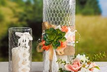 Pat Catan's Garden Glamour / Take the combination or burlap and lace that you already love to the next level, and you have Outdoor Garden Glamour! See projects that will inspire your shabby chic side. / by Pat Catan's Arts & Crafts
