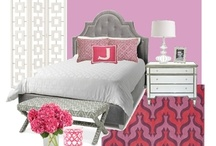 {ideas for Caylee's room}