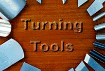 turning tools