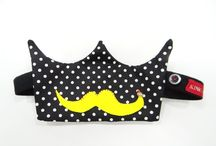 KQ - KING AND QUEEN Eye Mask, Sleeping Mask