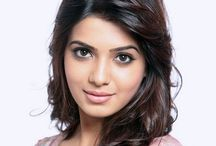 Samantha Ruth Prabhu / Samantha Ruth Prabhu (born 28 April 1987) is an Indian actress and model. She has established a career in the Telugu and Tamil film industries, and is a recipient of four Filmfare Awards.