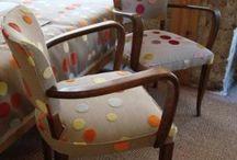 réfection fauteuils