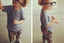 Kids Style / Kids got swag!