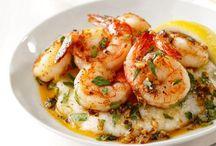 Seafood so good!