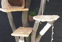 kratzbaum diy