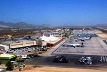 Aeropuertos de México / Aquí ofrecemos fotos de los diferentes aeropuertos de la República Mexicana.