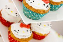 Hello Kitty - Pinspirations
