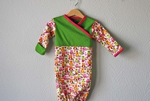Sewing Inspiration for Kids