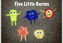 hygiene and germs