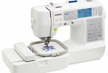 •♥✿♥• Embroidery Sewing Machines •♥✿♥•