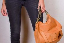 Handbags and shoes! <3