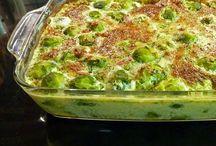 ESSEN / Aufläufe, Gratins, Überbackenes, Salate, Suppen, Dips, Partyrezepte, Getränke mit und ohne Alkohol