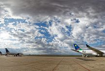 Flugzeuge / Air Namibia - Carrying the spirit of Namibia