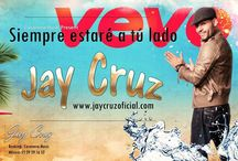 Jay Cruz Videos!