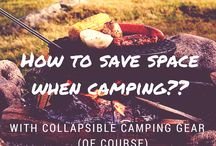 Festival Tips / Useful tips about camping and music festivals