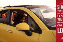 #FIATgram / 2014 FIAT Holiday Cards. #FIATgram / by Fiat USA