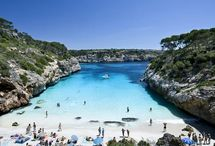 Mallorca / by AvE S