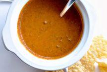 Fall time....Crock pot Foods