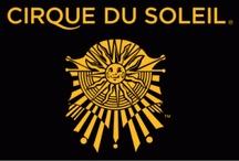 Cirque Du Soleil / by Lucy Wilkerson